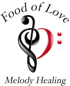 Food of Love Melody Healing